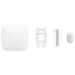 Ajax StarterKit Plus - Комплект беспроводной сигнализации