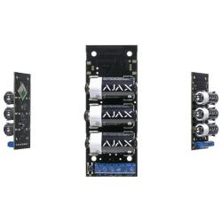 Ajax Transmitter - Беспроводной модуль для подключения проводных датчиков