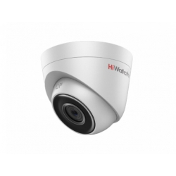 HiWatch DS-I453 - 4МП уличная купольная IP камера