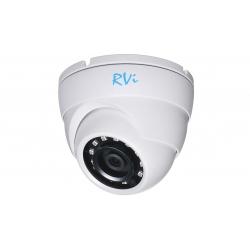 RVi-IPC32VB, Купольная  IP камера с ИК подсветкой