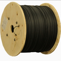 Кабель оптический Alpha Mile FTTx, 4 волокна - цена за метр