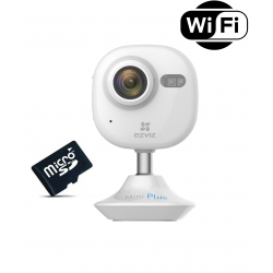 Ezviz WiFi (2MP) для помещений на 1 камеру