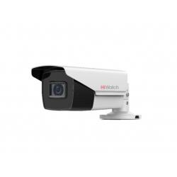 HiWatch DS-T206S - Цилиндрическая HD-TVI видеокамера с EXIR-подсветкой до 70 м