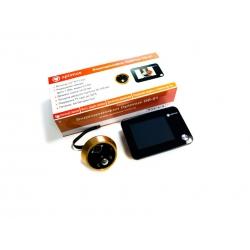 Optimus DB-01 - видеодомофон в дверной глазок
