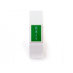 JB-EX01P - кнопка выхода пластиковая