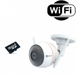 Ezviz WiFi (1MP) для улицы на 1 камеру