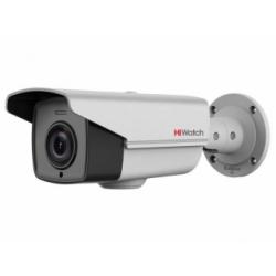 HiWatch DS-T226S - 2 Мп уличная цилиндрическая HD-TVI камера с EXIR-подсветкой до 110 м
