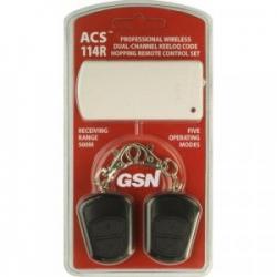 ACS-114R - Комплект тревожной сигнализации радиоканальный
