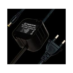 TS-1,5A-Slim Lux - источник питания 12В, 1.5А