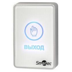 ST-EX020LSM-WT - кнопка выхода сенсорная накладная