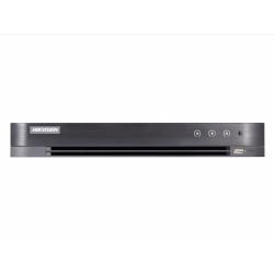 Hikvision DS-7208HTHI-K2 - 8 канальный регистратор до 8MP