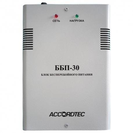 Accordtec ББП-30
