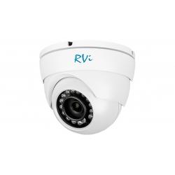 RVi-HDC321VB-С CVI видеокамера 1080p уличная с ИК подсветкой