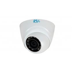 RVi-HDC311B-C CVI видеокамера 720p для помещений с ИК подсветкой