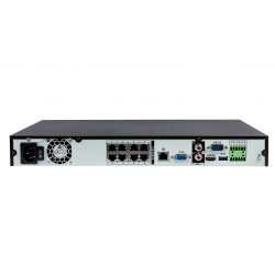 RVi-IPN16/2-8P - IP видеорегистратор 16 канальный 8 PoE