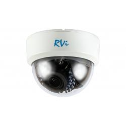 RVi-C320 (2,8-12 мм), Видеокамера цветная купольная, 800 ТВЛ